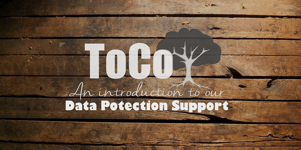 Data Protection Support