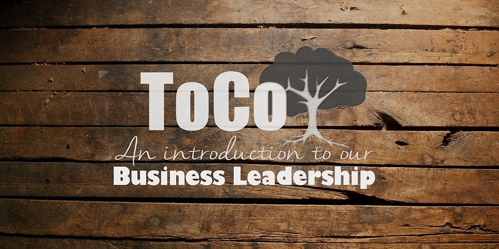 ToCo Business Leadership - Driving Growth