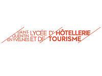 Lycée Hôtelier Guyancourt. Gestion des accès par badges personnalisés.