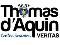 Saint-Thomas d'Aquin. Restaurations scolaires. Click & Collect et gestion des passages. Accès aux vies scolaires, infirmeries, suivi des retards.