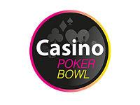Casino Poker Ball. Sécurisation de l'entrée par contrôle d'accès physique avec portillon pivotant vitré et tripode.