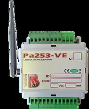 PA-253 Wifi