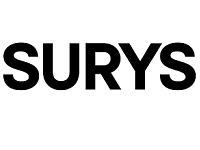 Surys Imprimerie Nationale Group. Sûreté du site. Contrôle des accès périmétriques et aux parkings par barrières automatiques.