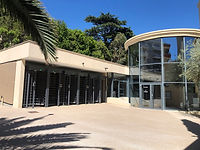 Stanislas Cannes - Nouvelle entrée