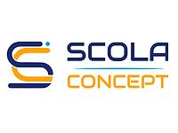 Scola Concept fait peau neuve