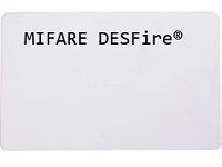 Badge Mifare DESfire (EV1 ou EV2)