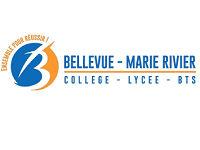 Bellevue Marie-Rivier. Sûreté de l'établissement. Contrôle d'accès physique par tourniquets de sécurité. Contrôle d'accès centralisé. Gestion des passages aux restaurations.