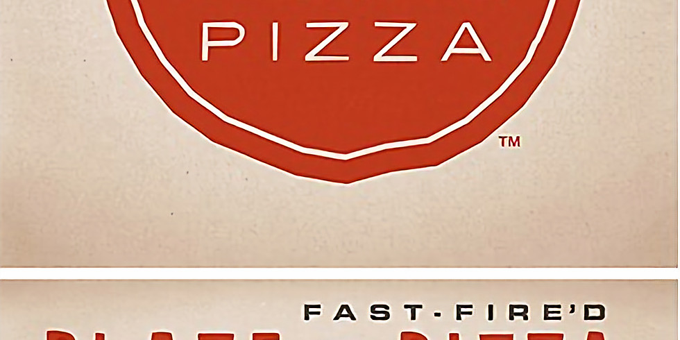Fundraiser at Blaze Pizza, UTC