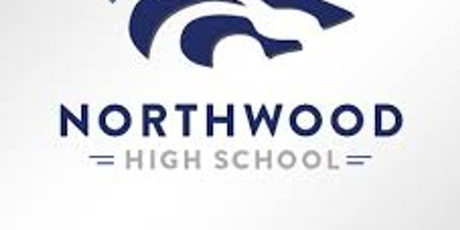 Home League Match vs. Northwood High School