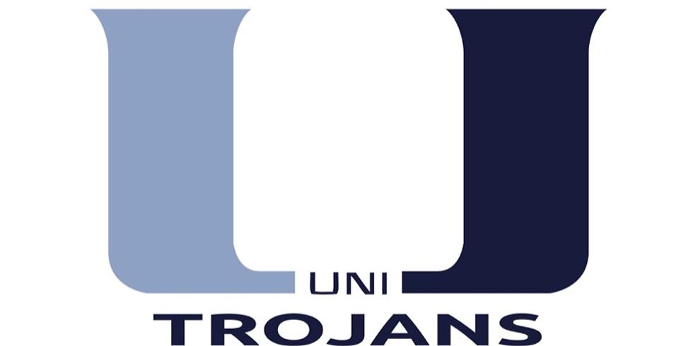 Uni-Hosted JV Tournament