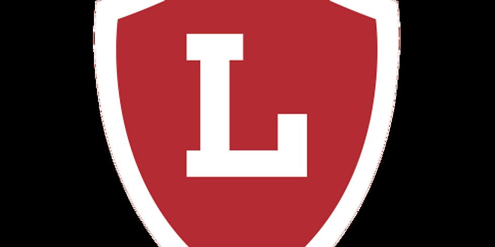 Uni at Home vs. Orange Lutheran