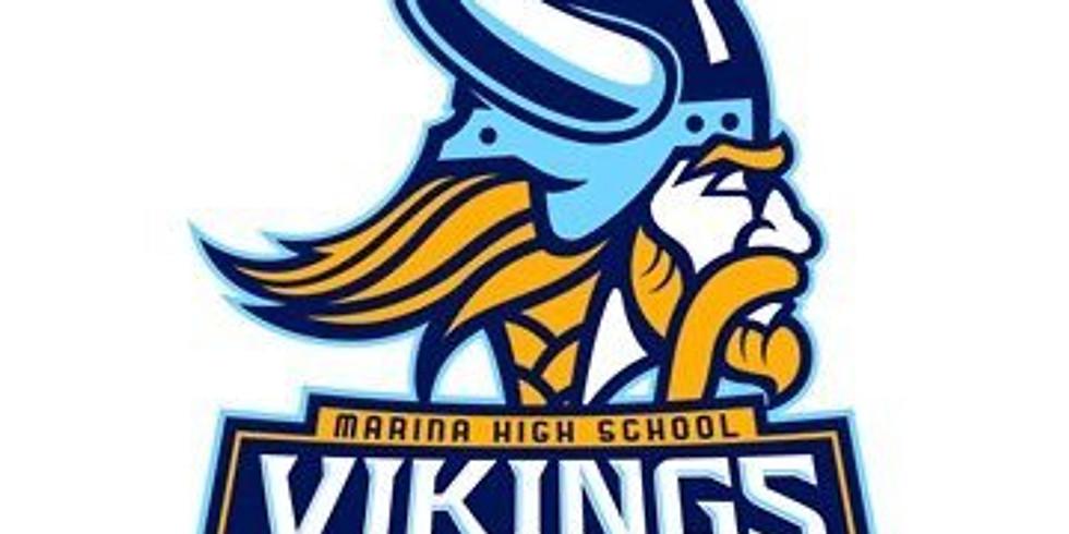 Uni at Marina High School