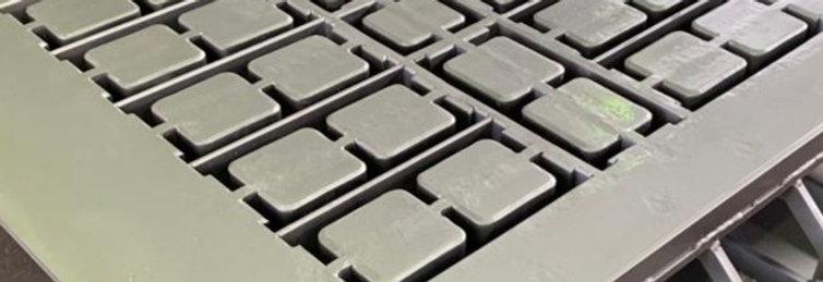 Moldes para el Prefabricado de Hormigón