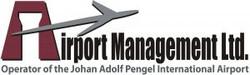 Airport Management Ltd. Suriname