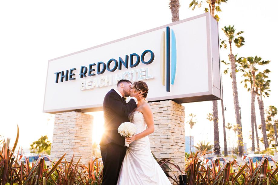 LOS ANGELES' NEW COASTAL WEDDING HOT SPOT