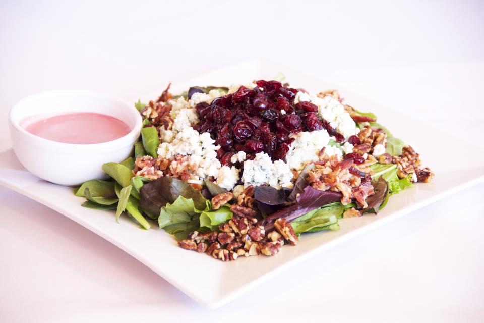 California Bleu Salad
