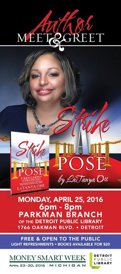 Join me for a special AUTHOR MEET & GREET, NEXT MONDAY EVENING, APRIL 25, 2016 _6pm at the PARKMAN B
