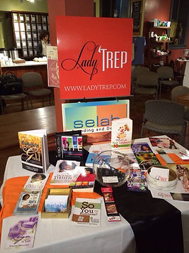 Pre-Launch of Lady 'Trep! Stay tuned for more details.jpg