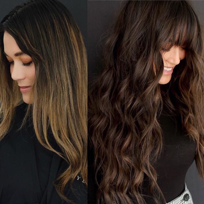 ANASTASIA K HAIR | LOS ANGELES