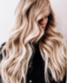 HAND TIED HALO EXTENSIONS | FRISCO