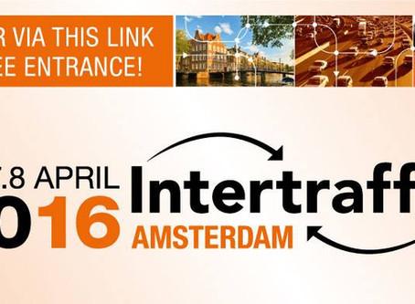 Intertraffic Amsterdam 2016