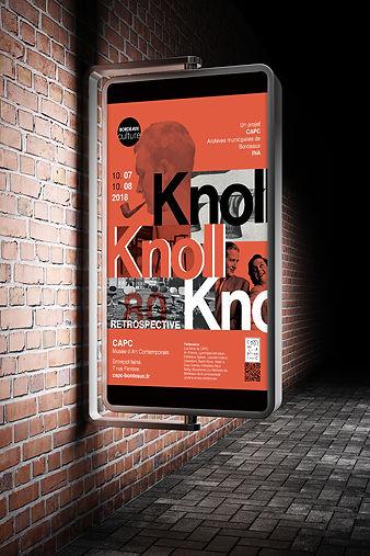 knoll affiche mock.jpg