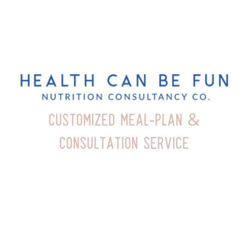 Full Nutrition Consultation and 7 Day customised meal plan