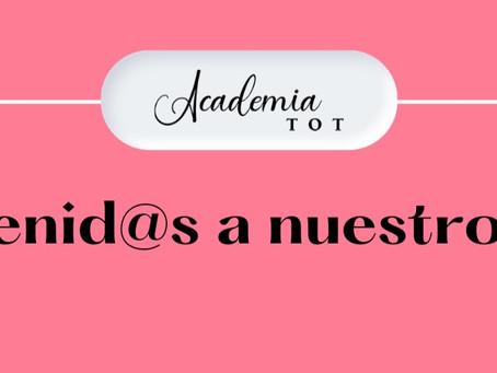 ¡Bienvenid@s a nuestro Blog!