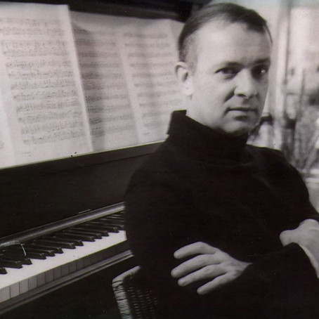 Donald Ashwander