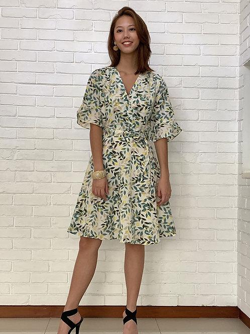 Bloomie Dress
