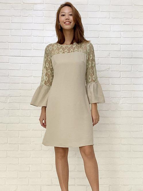 Desiree Lace Dress