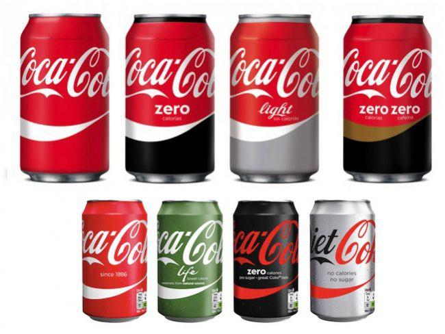Coca-Cola Spain Considers Unifying portfolio