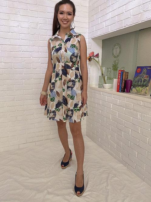 Maple Livia Shirt Dress