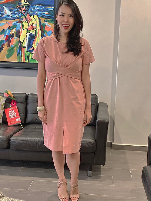 Simone Sheath Dress