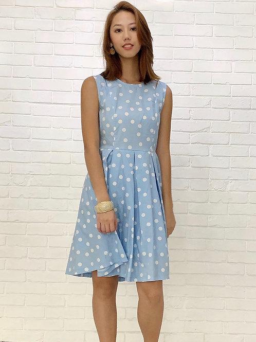 Dottie Blu Dress