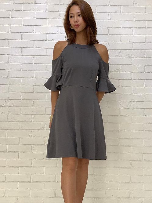 Missy Grey Dress