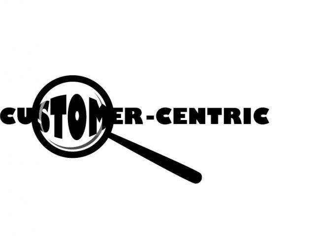 Customer-Centric Thinking