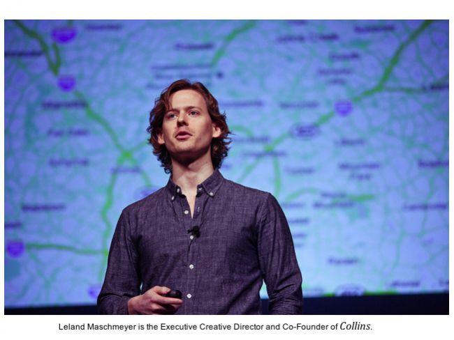 Accelerating Brand Growth Through Story-Driven Design, Leland Maschmeyer