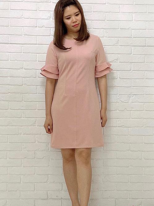 Sallie K Dress