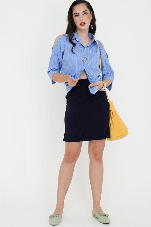 Molly Sheath Skirt