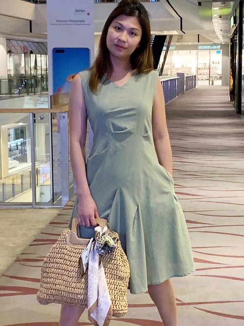 Airies Day Dress