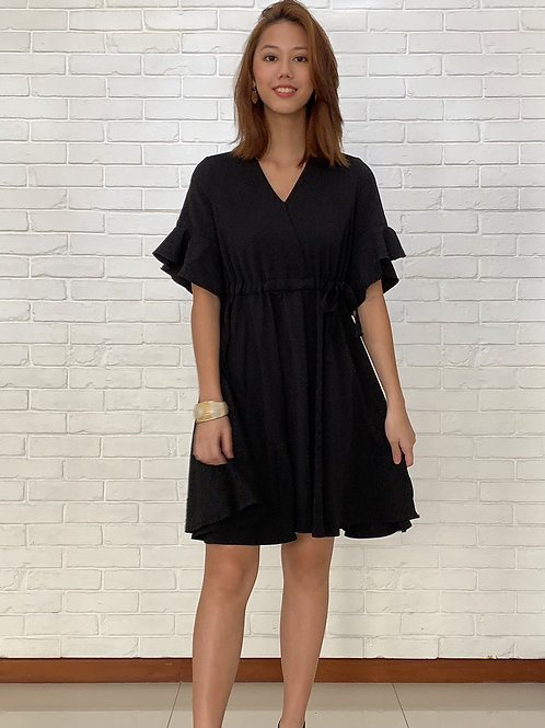Naomi Skater Dress