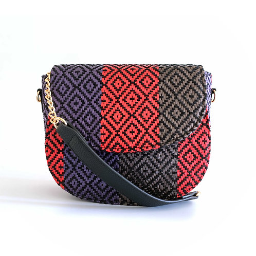 Bohemia Saddle Bag
