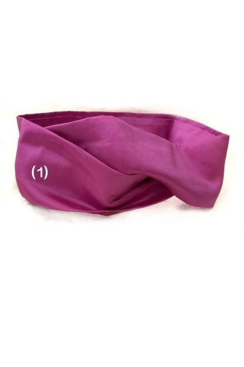 Silk Belt (8cm)