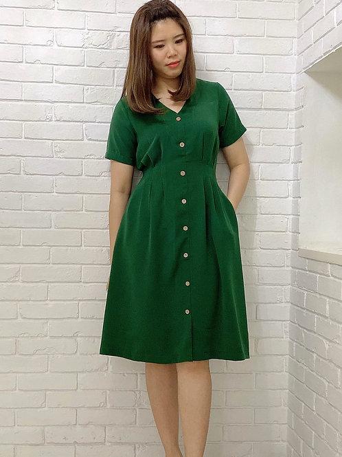 Jadis Dress