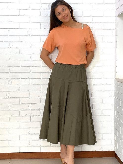 Forrester Flare Skirt