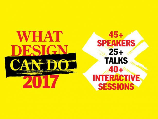 We just got back from WDCD 2017! Part 1