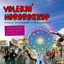 Říjnový Newsletter: Volební hororoskop