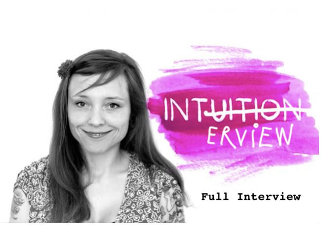 Full Interview with Michaela P. Thomas of Butterflies & Hurricanes