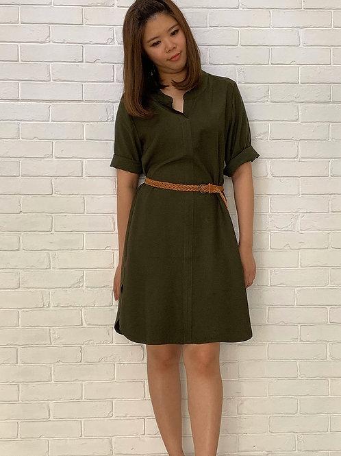 Liv Shirt Dress